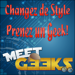 Rencontres geekettes
